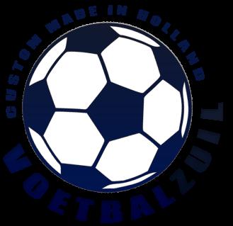 Voetbalzuil